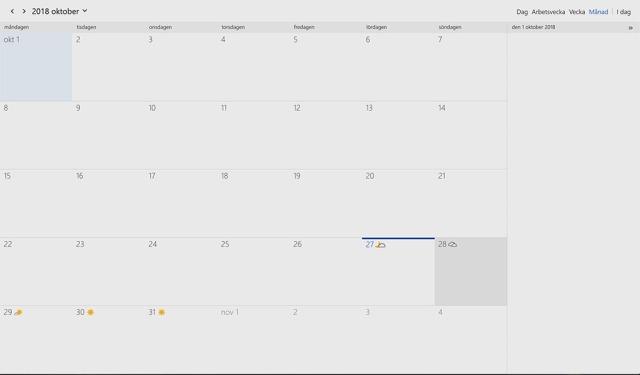 kalender digital