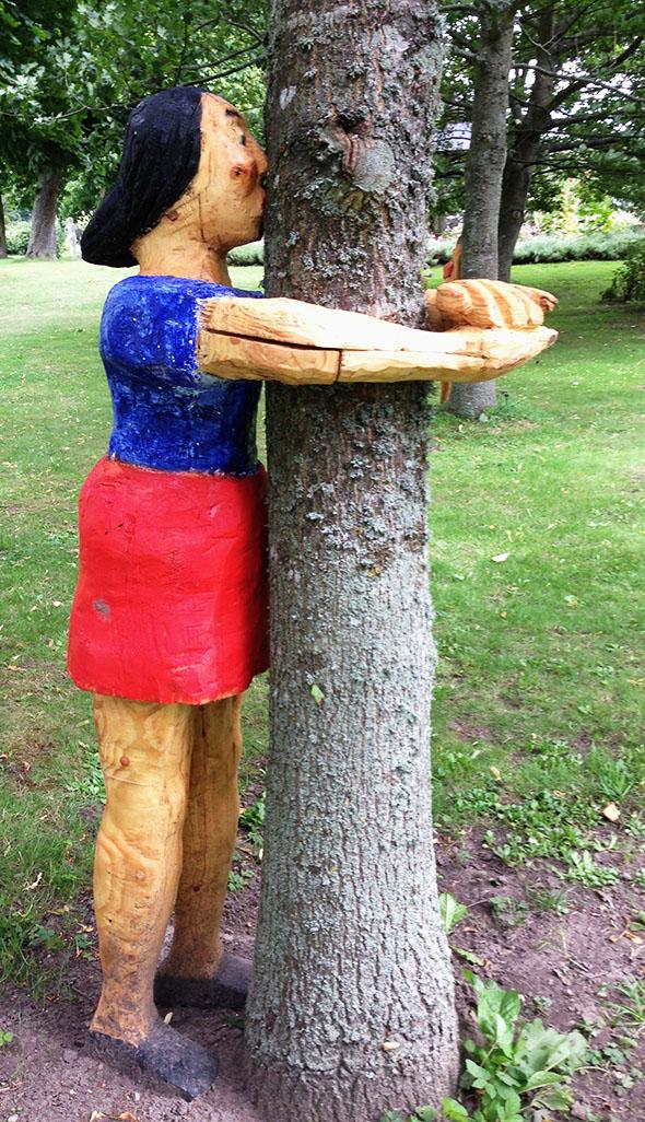 trädkramare