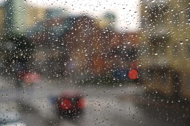 texture rain